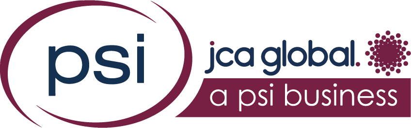 JCA Global - A PSI Business