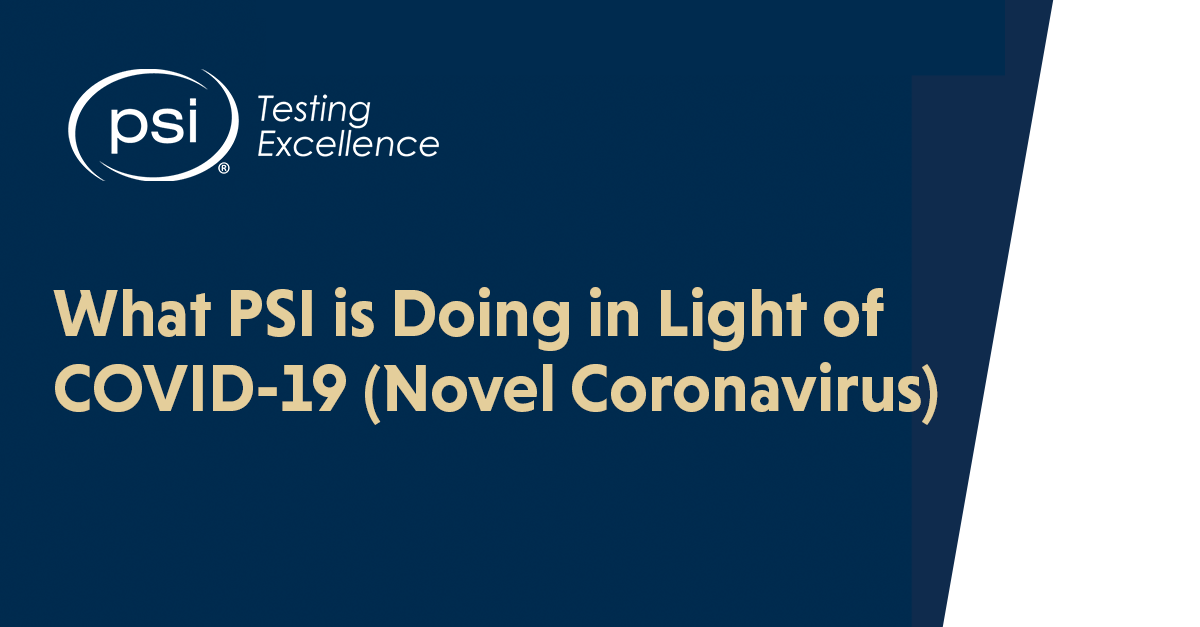 Important Notice Update Concerning Covid 19 Novel Coronavirus